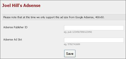 ToDoALive adsense